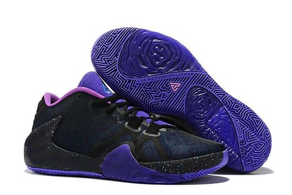 Black Purple_