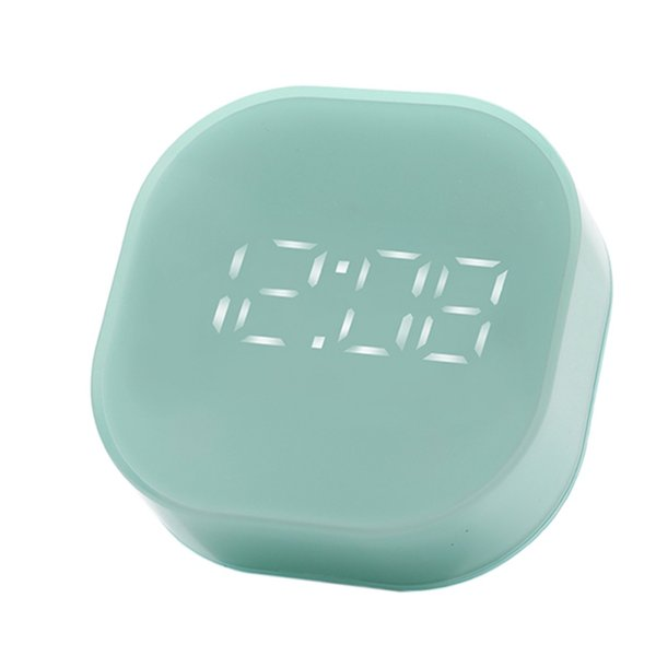 Timer Countdown Alarm Clock Dual Temperature Display With USB Cable With Magnetic