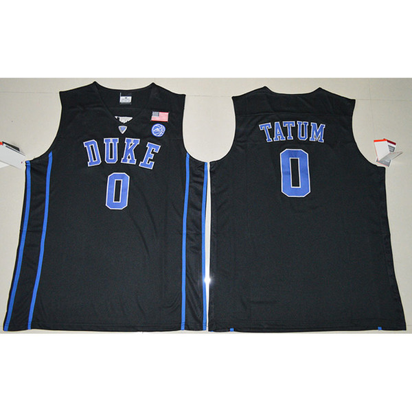 buy online befac 58aff 2019 Mens Jayson Tatum Jersey Duke Blue Devils College Basketball Jerseys  High Quality Stitched Name&Number Size S 2XL From Lisi20180102, $16.24 | ...
