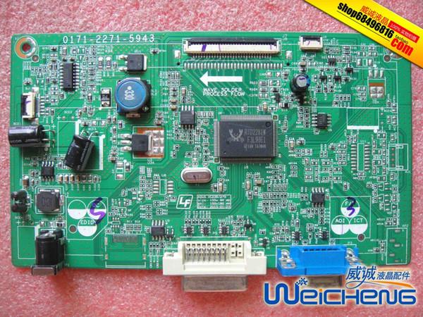 best selling VC279 VC279N-W 0171-2271-5943 driver board motherboard