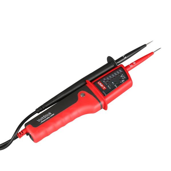 UNI-T UT15B Probadores de voltaje de tipo impermeable Detección de voltaje de un solo cable L2 24V ~ 690V