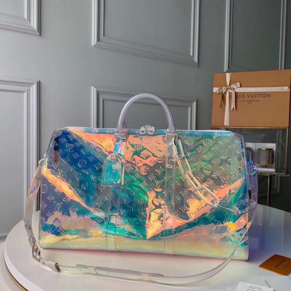 son moda #G çantaları, erkekler ve kadınlar omuz çantaları, el çantaları, sırt çantaları, crossbody çantaları, Bel pack.wallet.Fanny en kaliteli 52cm paketleri
