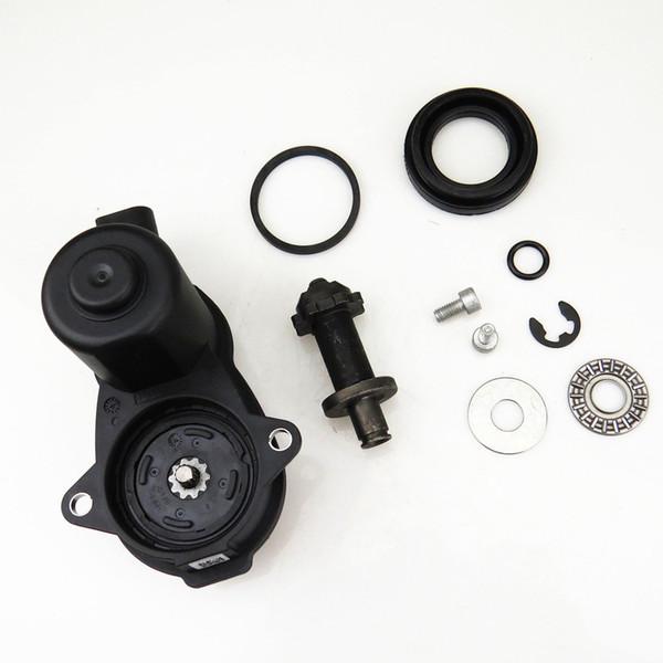 Hongge 12 teech freno posteriore Pinza Motor Gasket Kit Servo Per Q5 5 A4 A5 4E0 615 137 32.335.478 8K0 998 281 8K0998281