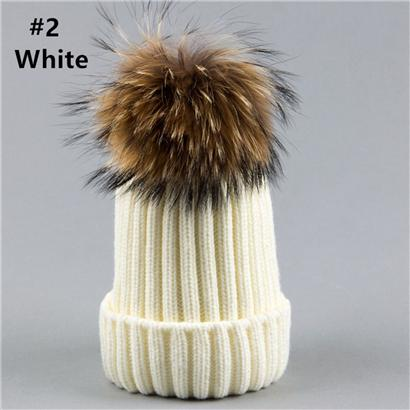 #2 White
