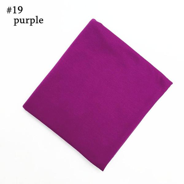 number 19 color