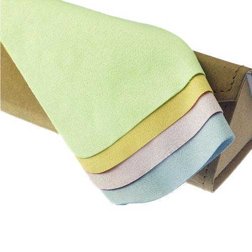 Chamois Glasses Cleaner 150*175mm Microfiber Glasses Cleaning Cloth For Lens Phone Computer Screen Cleaning Wipes Micro-fiber cloth