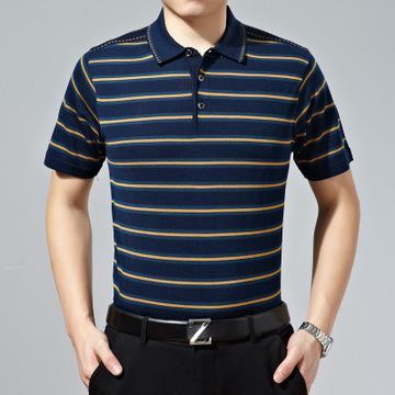 Haut vêtement de chemise à manches longues pour homme 2018 I373