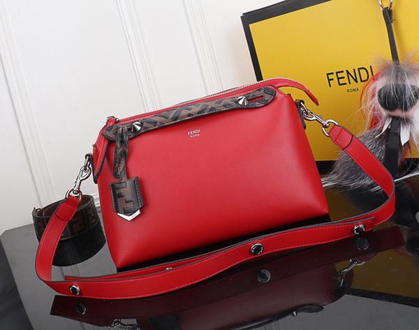 Acquista Europa 2019 Donne Di Marca Di Lusso Borse Borsa Famoso Designer Borse Donna Borsa Moda Tote Bag Shopper Donna Borse Zaino A $111.68 Dal