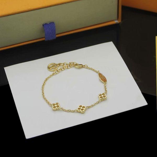 Yellow gold/Bracelet
