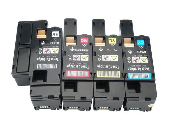 Phaser 6020 6022 Workcentre 6025 6027 Lazer Yazıcı için uyumlu Toner Kartuşu 106R02760 106R02762 106R02763 106R02761