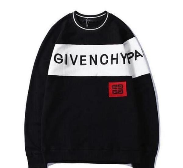 Kop Moda Calidad Para Hombre Sudadera Con Capucha Moda Sweatershirt Suéter Hombres Mujeres Sudaderas Con Capucha Ropa Hip Hop Streetwear Abrigo Pullover de los hombres