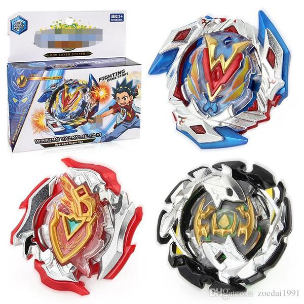 best selling HOT Beyblade Burst Toys Arena Set Sale Beyblades Toupie Metal Fusion Avec Lanceur God Spinning Top Bey Blades B104 B105 B106