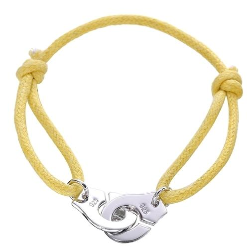 Yellow Rope Silver