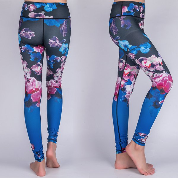 Purple Rose Trousers