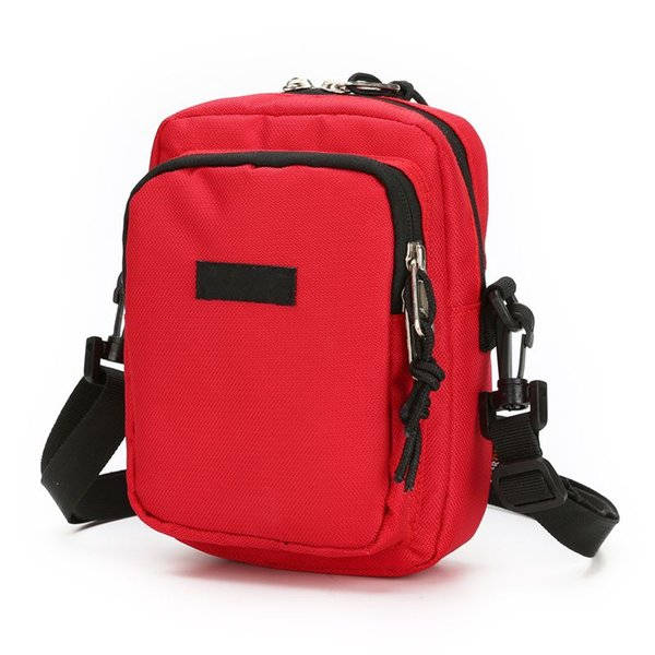 New Box Logo Life Skateboards Designer Crossbody Bag Mens Womens Shoulder Bag Mini Cute Designer Bags Messenger Bags Outdoor Packs