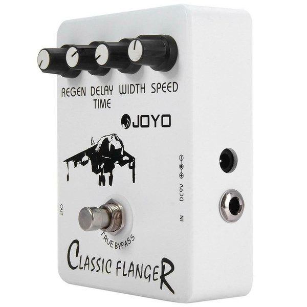 JF 07 Classic Flanger
