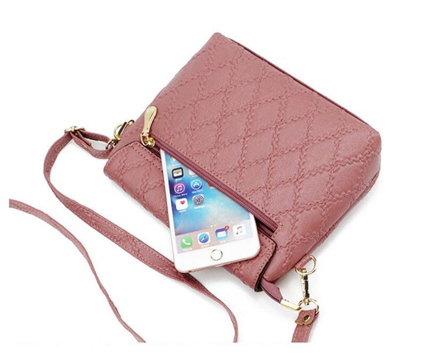 2019 Designer Handbags Women Bags Printed Triangle Lantern Pocket Handbag PU Lady Bag Luxury Handbags Purses New Arrival Hot Sale 07