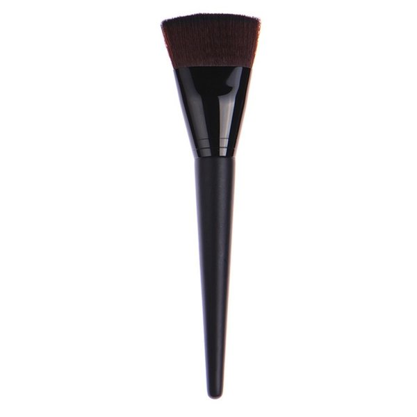 1PC Pro Makeup Cosmetic Brushes Powder Foundation Eyeshadow Contour Brush Tool For Face Make Up Beauty top quality