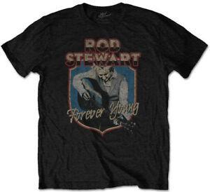 T-shirt de Rod Stewart