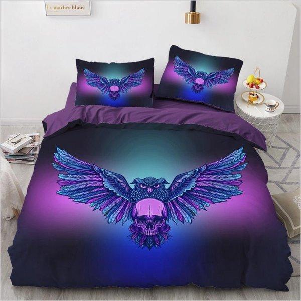 Skull06-Purple