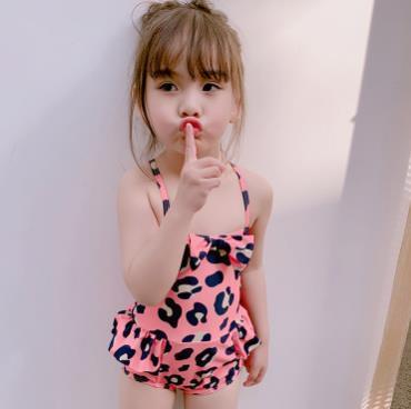 # 2 Baby Girl maillot de bain
