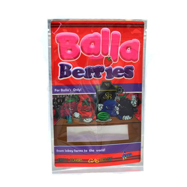 BallaBerries