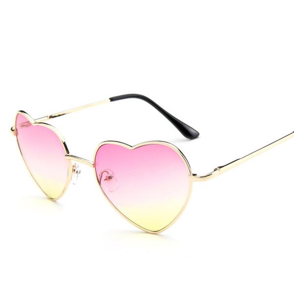 C1 Pink Yellow