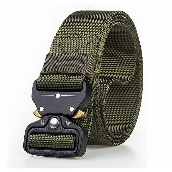 Cinturón verde del ejército