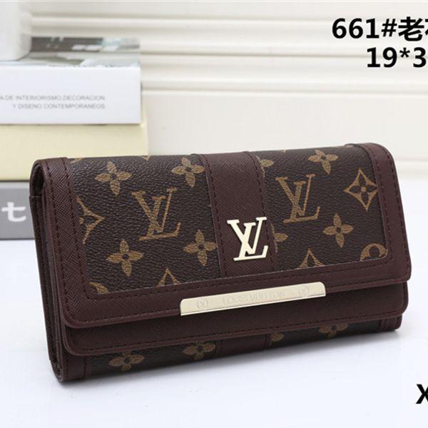 new Fashion Long wallet women Embossing leather zipper wallet suit clip coin men purse packge Clutch Credit card holder v mj