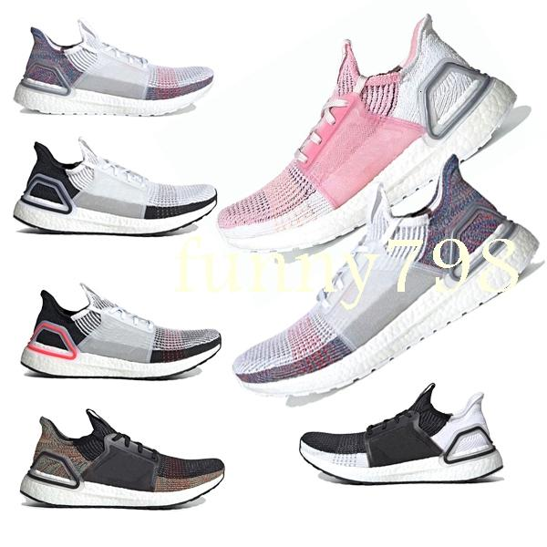 2019 Designer fashion luxury ultra 19 shoes men women Wave Runner running ultra mens Training best quality chaussures Sneakers65e8#
