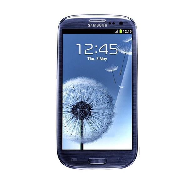 Original Samsung Galaxy S3 i9305 2GB/16GB QuadCore 4.8 inch 8MP Camera Android 4.1 4G LTE Refurbished Phone Sealed Box Optional