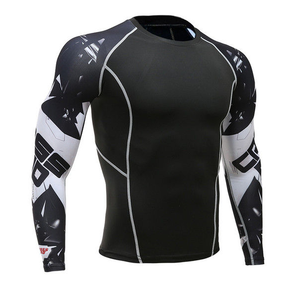 1 t-shirt Mode sportive