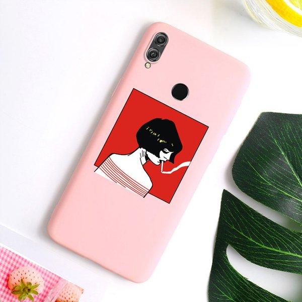 핑크 I138