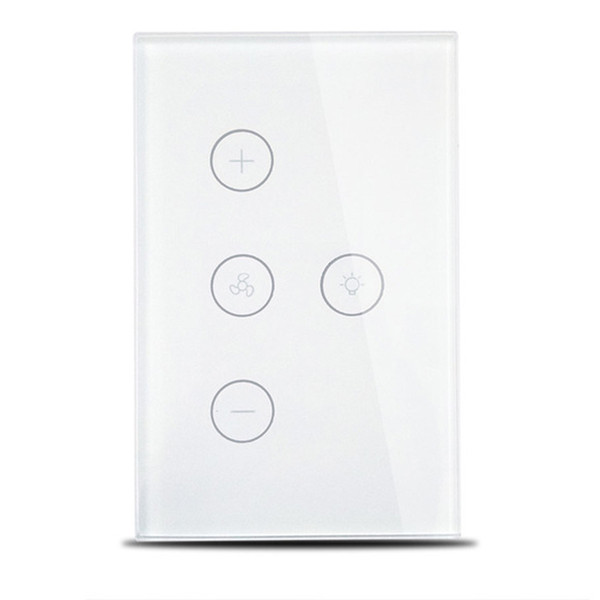 Smart Wifi Switch For Fan Light Compatible With Alexa Google Home Smart  Life App Control Remote Controller Wireless Gamecube Controller From
