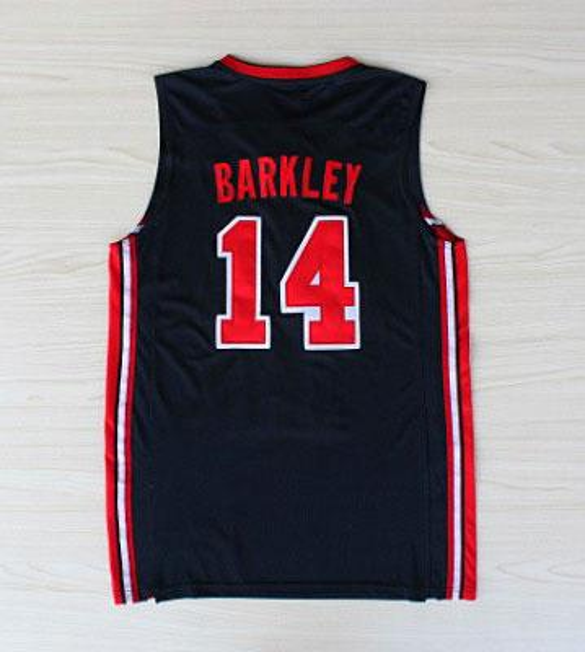 C15 (# 14 Barkley) Marine-Blau