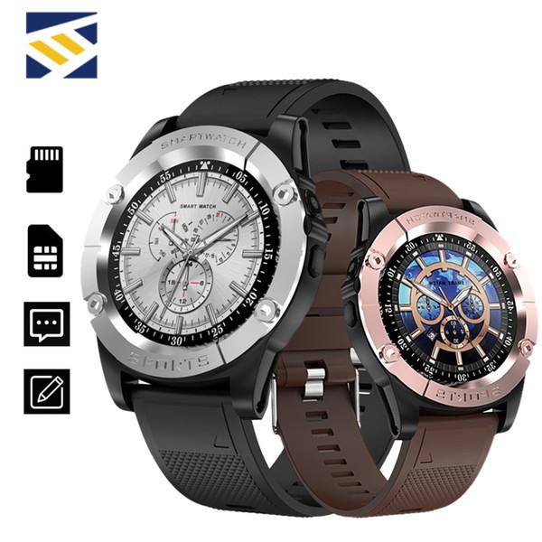 안드로이드 아이폰 PK DZ09 Y1 A1 손목 시계에 대한 사과 스마트 시계 SW98의 스마트 워치 남성 지원 SIM 카드 보수계 카메라 블루투스 Smartwatch를 들어