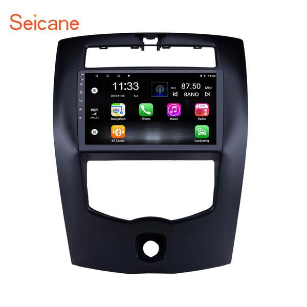 10,1 pouces Android 7.1 HD Écran tactile GPS Autoradio Navi Car pour 2013 2014 2015 2016 Nissan LIVINA avec support Bluetooth WIFI USB OBD2 DVR