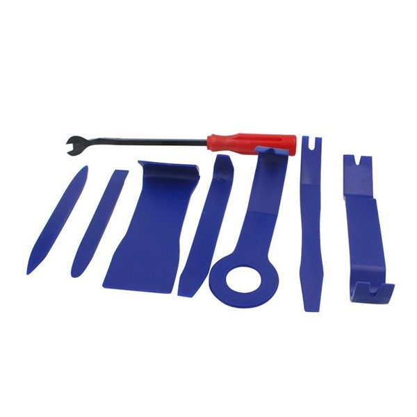 car stereo removal tools interior door removal tool 8 sets of soundproof maintenance tools auto accessories - from $19.01