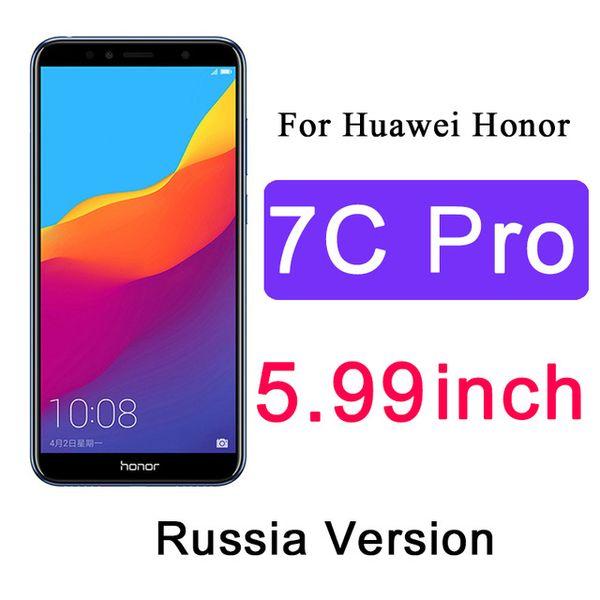 Черный RU 7C Pro 5,99 дюйма