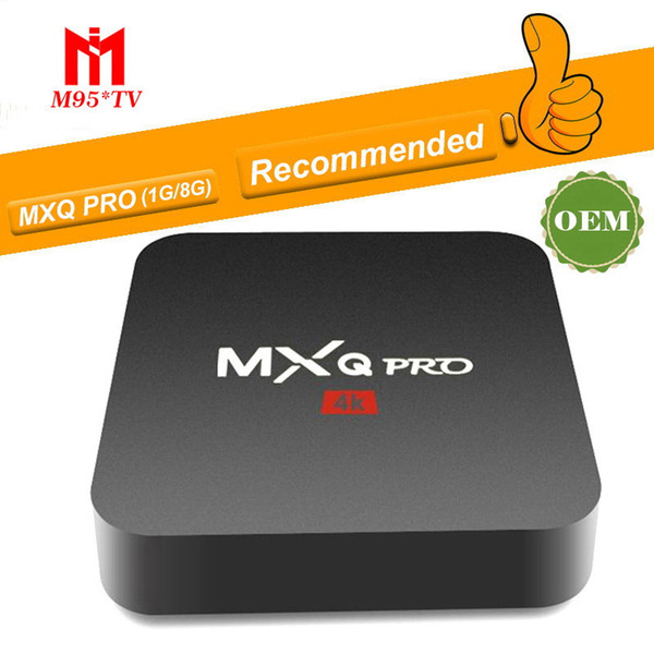 Best M95 SE M9S T3 Allwinner H3 1G 8G Android 7.1 TV BOX Quad Core Ultra HD H.265 4K Stream Media Player MXQ PRO RK3229 PK X96 mini MX9