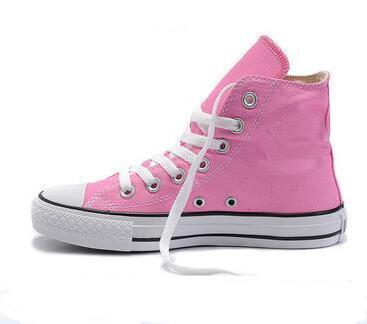 Pink high