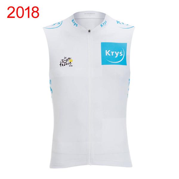 NOUVEAU mode populaire été styke cyclisme maillot sans manches gilet respirant séchage rapide livraison gratuite Top marque 60426