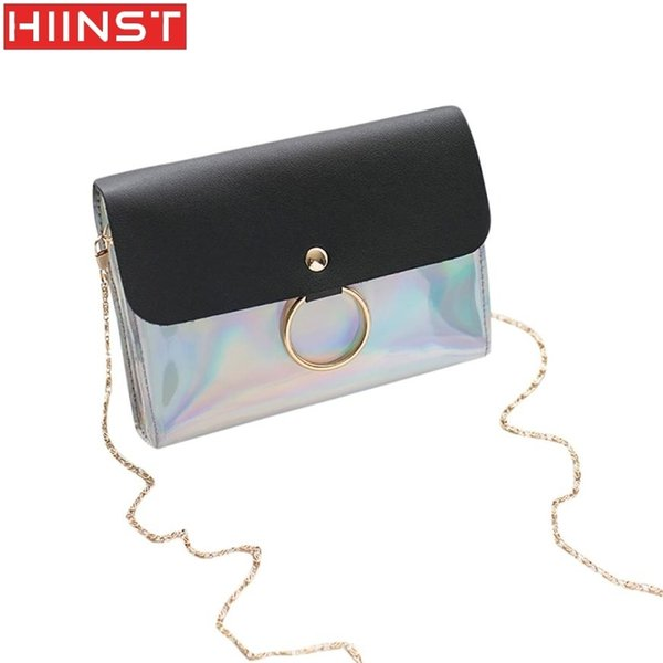 Cheap Women Fashion Sequins Cover Crossbody Shoulder Bag Coin Phone High Quality Bag MAY15
