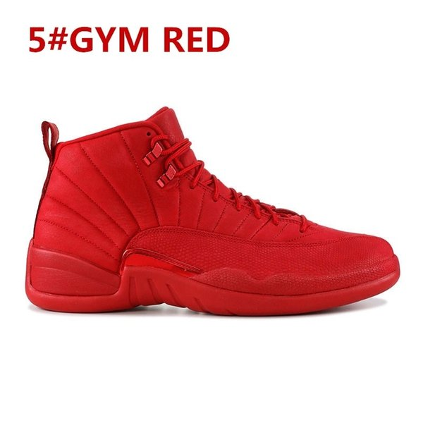5 GYM RED