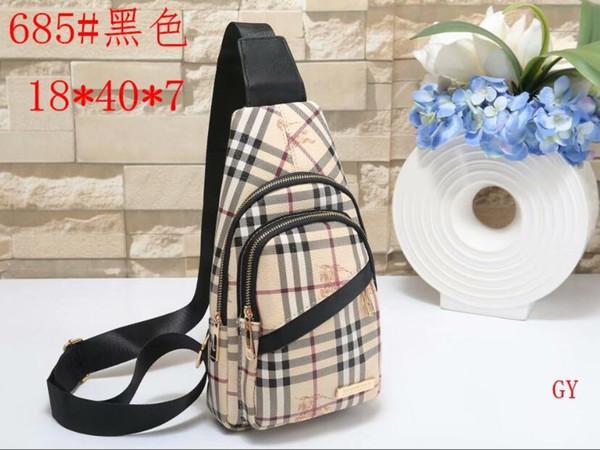 Männer und Frauen Brusttasche Männer Schulter Umhängetasche große Kapazität Sport Student Rucksack koreanische beiläufige Frauentasche