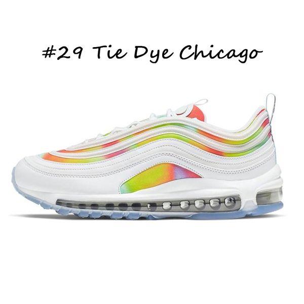 #29 Tie Dye Chicago