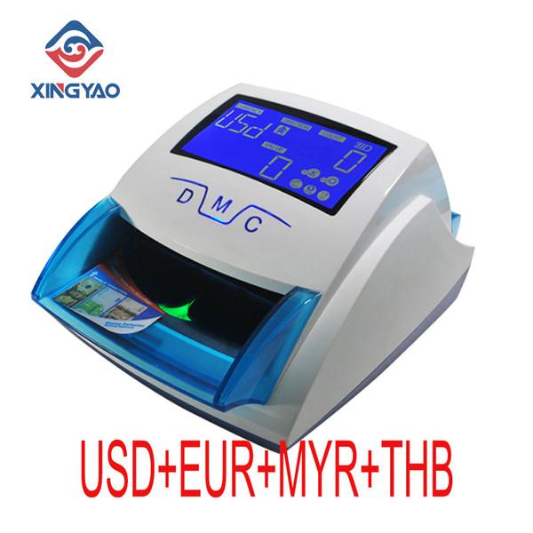 USD / EUR / MYR / THB