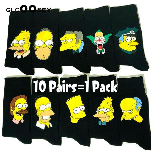 10 paires Tous color1