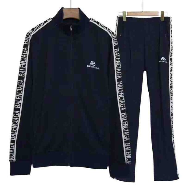 High Quality Mens Sweatshirts Sweat Suit Brand design Clothing Men's Tracksuits Jackets Sportswear Sets Jogging Suits