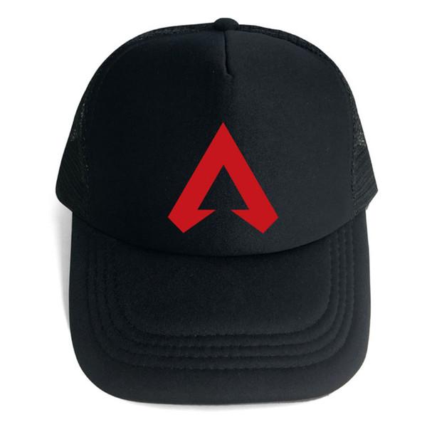 Sıcak Apex legends oyunu kapaklar yaz örgü moda açık beyzbol şapkası hip hop şapka adam kadınlar için popüler güneş şapkalar ücretsiz gemi